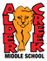 ALDER CREEK MIDDLE SCHOOL PARENT TEACHER ORGANIZATION